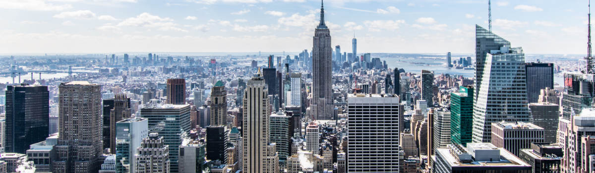 Sprachreise Erwachsene – New York