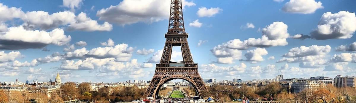 Sprachreise Erwachsene – Paris