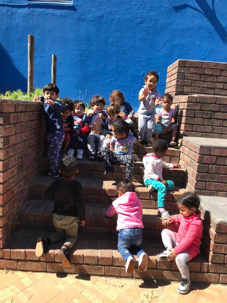 Volunteering Cape Town