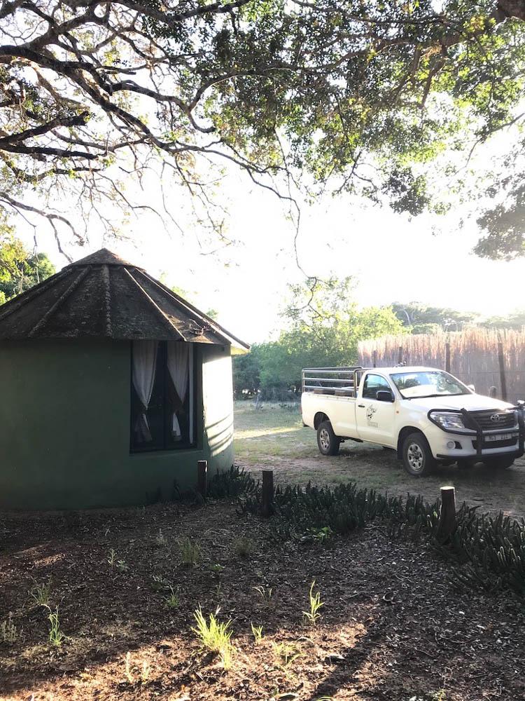 Volunteering Zululand