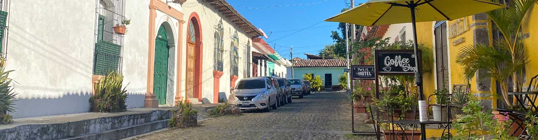 Erlebnisreise Lateinamerika