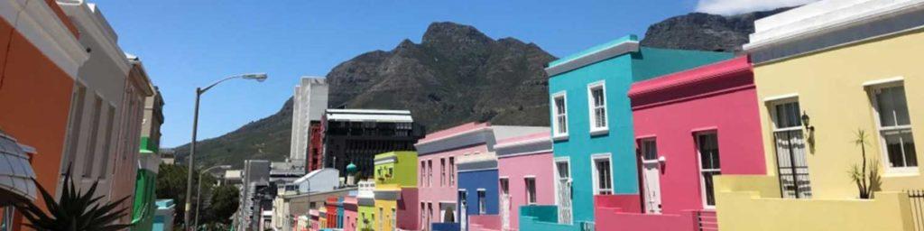 Freiwilligenarbeit Südafrika 2018