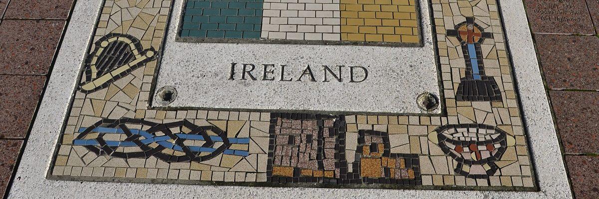 High School Irland Schüleraustausch