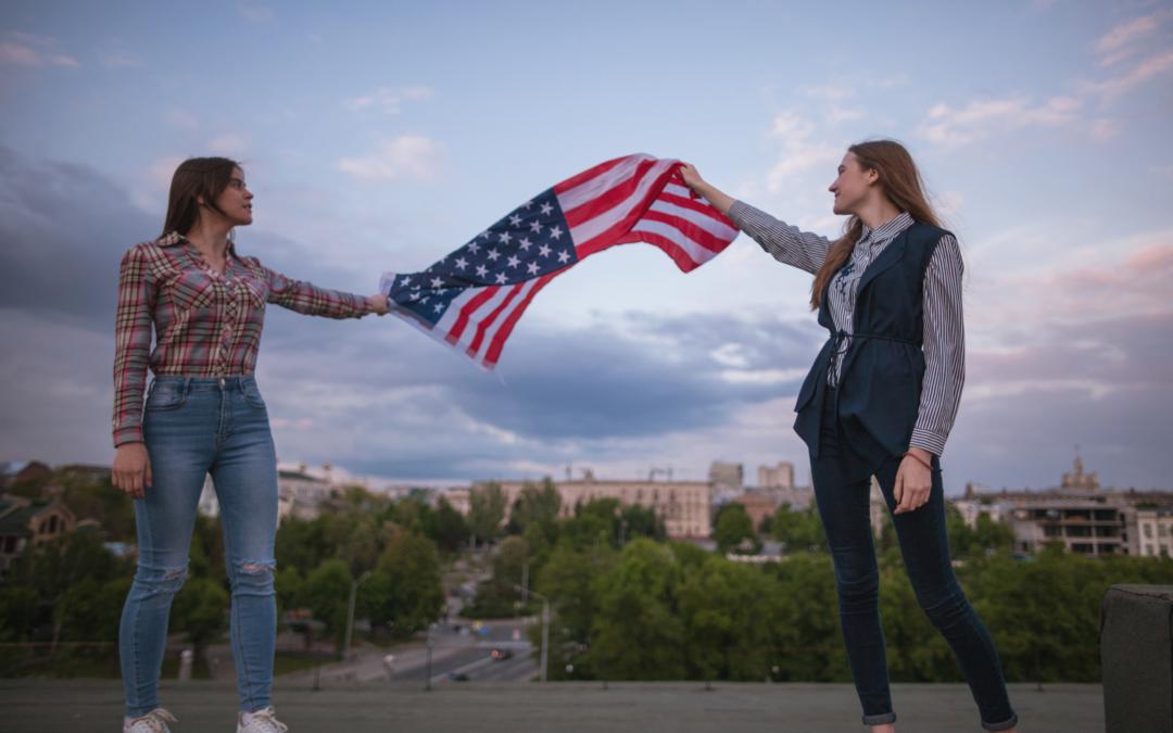 Einfach fragen: Schüleraustausch 2022