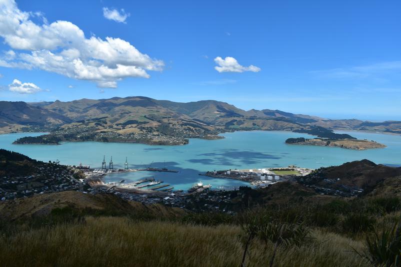 Work & Travel Neuseeland