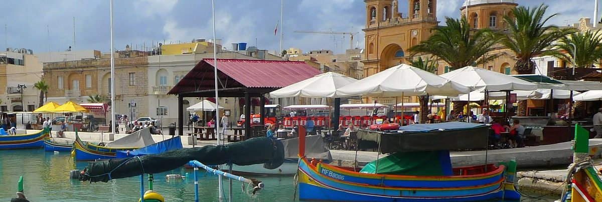 High School Malta – Schüleraustausch
