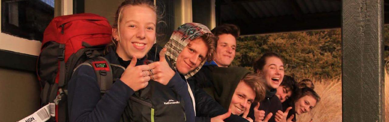 High School Neuseeland Schüleraustausch
