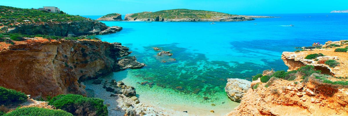 Sprachferien Malta