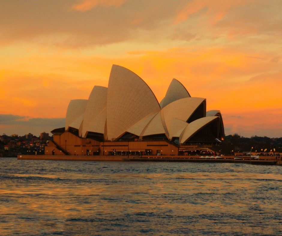 Schüleraustausch Australien High School Auslandsjahr